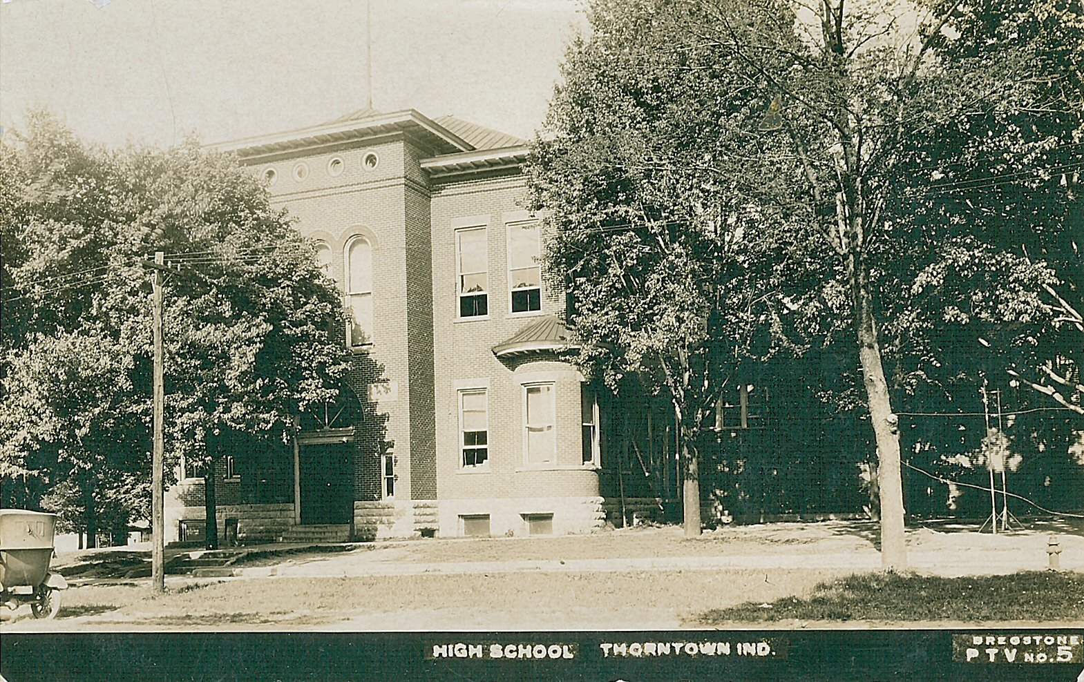 Thorntown High School