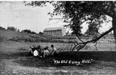 Old Curry Hill