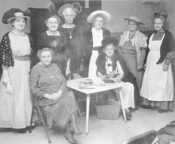 Thorntown Women's Club