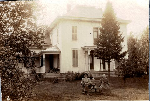 John Eslinger Boyer Home