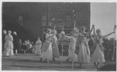 Thorntown Centennial Parade, September 1930